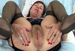 Maduras atractivas porno