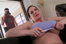 video fontanero miron porno