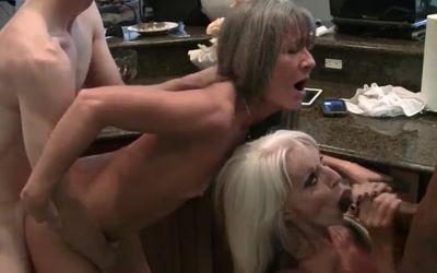 ancianas putas videos porno españoles