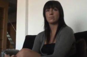 Española viciosa prueba el porno y demuestra lo zorra que es