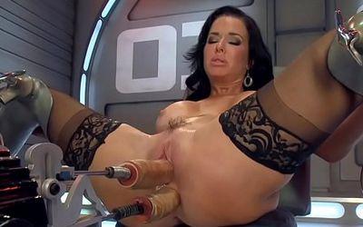 Masturbacion porno español femenino maduras Madura Viciosa Prueba Una Nueva Maquina De Masturbacion Videosxxxmaduras Xxx