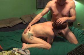 GARGANTA PROFUNDA XXX VER VIDEO DE PORNO