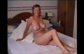 imagen Vídeo robado casero de una pareja madura follando en vacaciones