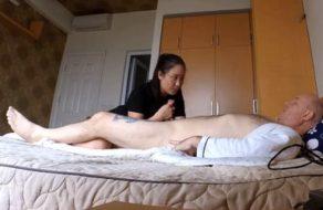 imagen Madurita asiática follada por el culo con dolor por primera vez