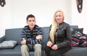 imagen Madura Fiestera follandose a Jordi ENP cuando apenas tenía 18 años