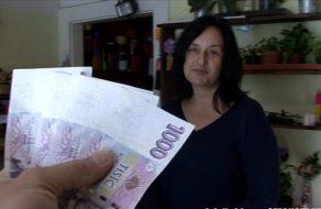 Casada y con hijos alquila su concha por menos de 200 euros ¡Es una puta!