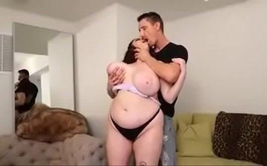 manosean a la gorda porno